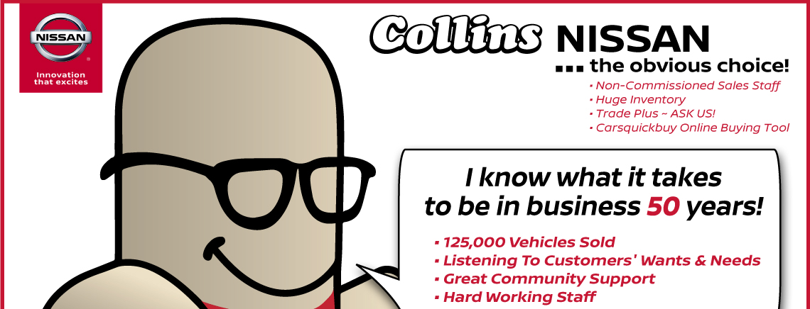 Collins Nissan - Louisville, KY